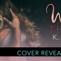 Cover Reveal: Worth The Risk by K. Bromberg (Everyday Heros Series #3)