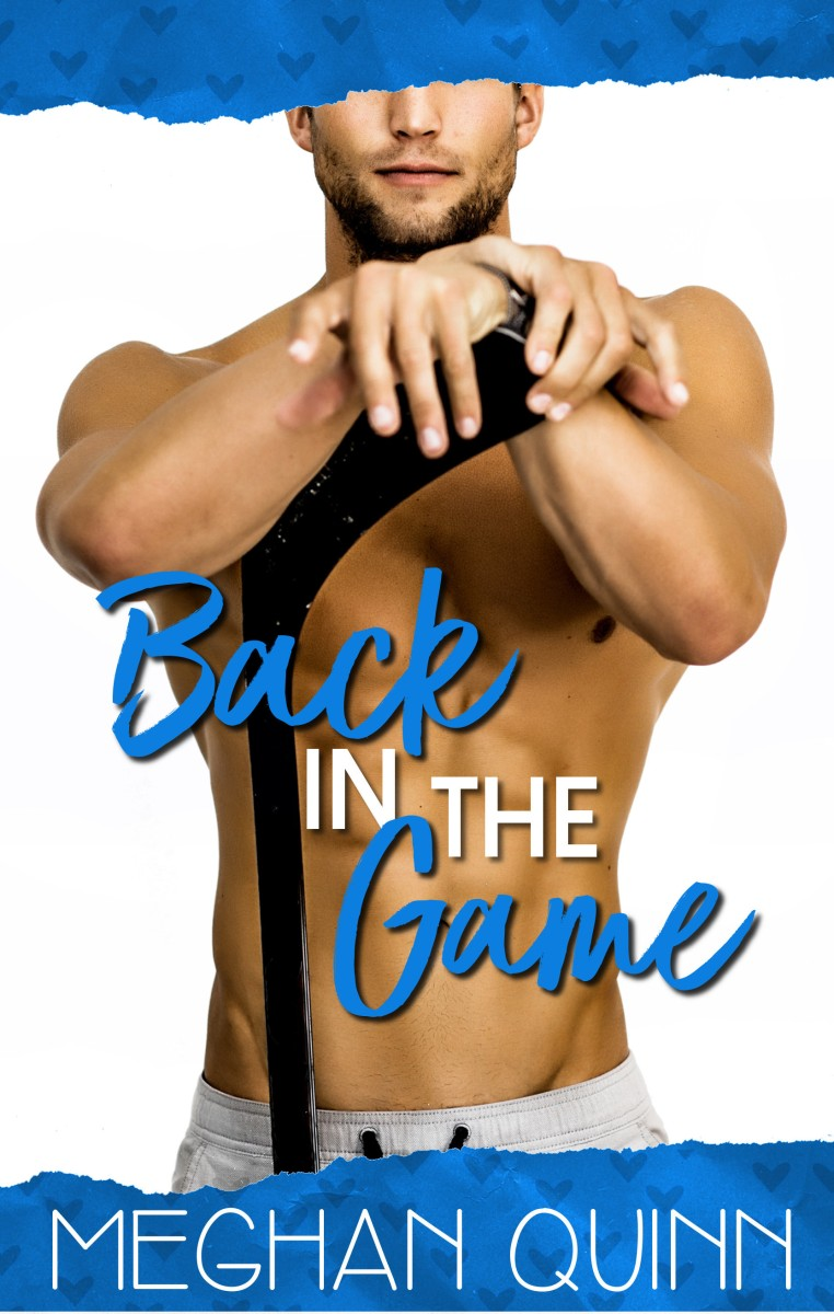 Review: Back in the Game by Meghan Quinn