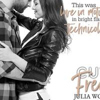 Review: Cut Free by Julia Wolf