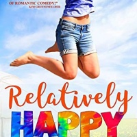 Review: Relatively Happy by Whitney Dineen